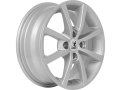 6,0X15 IT WHEELS ALISIA 4/108   ET23 CH65,1