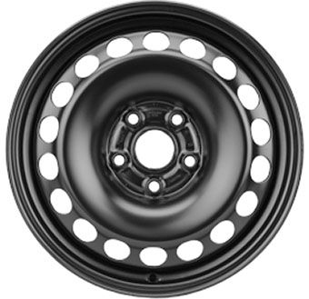6,5X16 VW STAAL 5/112 ET44 CH57,1 DEMO!!!