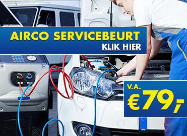 Voordelige airco servicebeurt