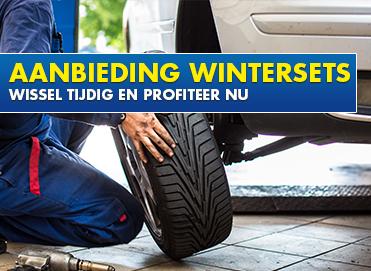 Bekijk de aanbieding en rij veilig in de winter