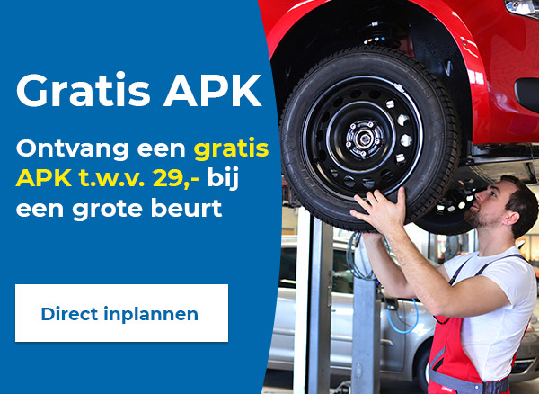 Plan snel uw APK!